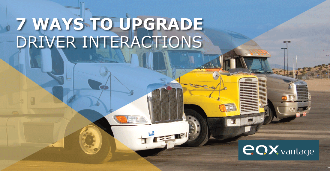 7 Ways to Upgrade Driver Interactions