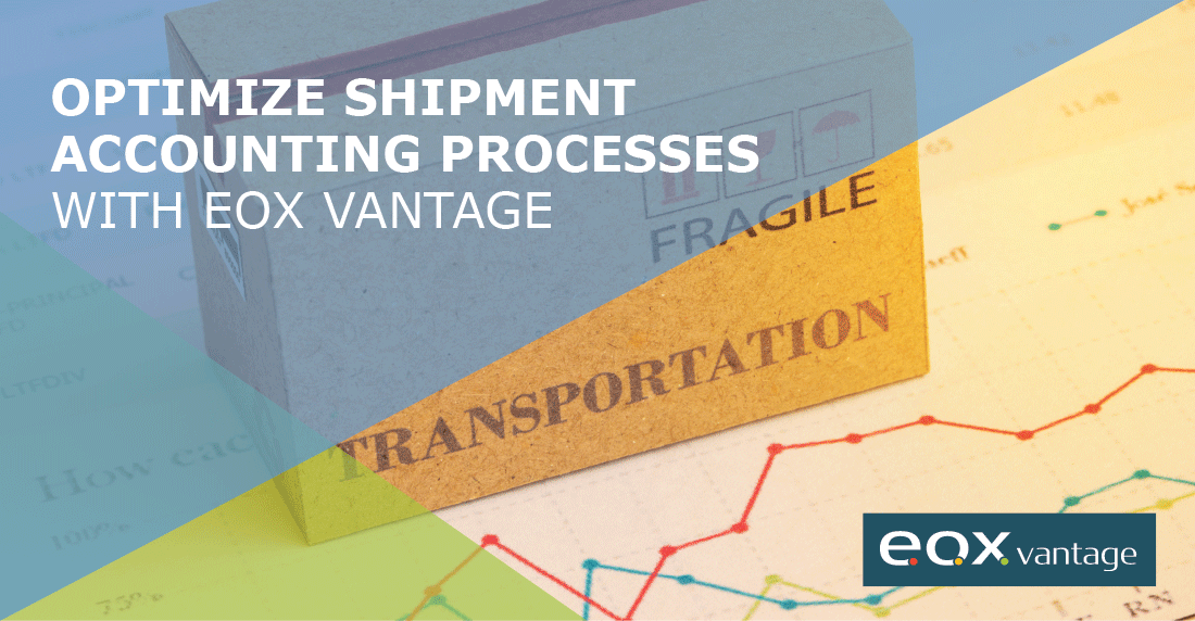 Managed Services solutions optimize shipment accounting processes