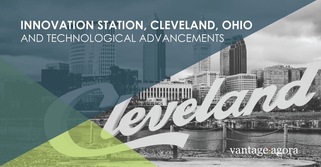 2019 Inspire Innovation Cleveland, Ohio