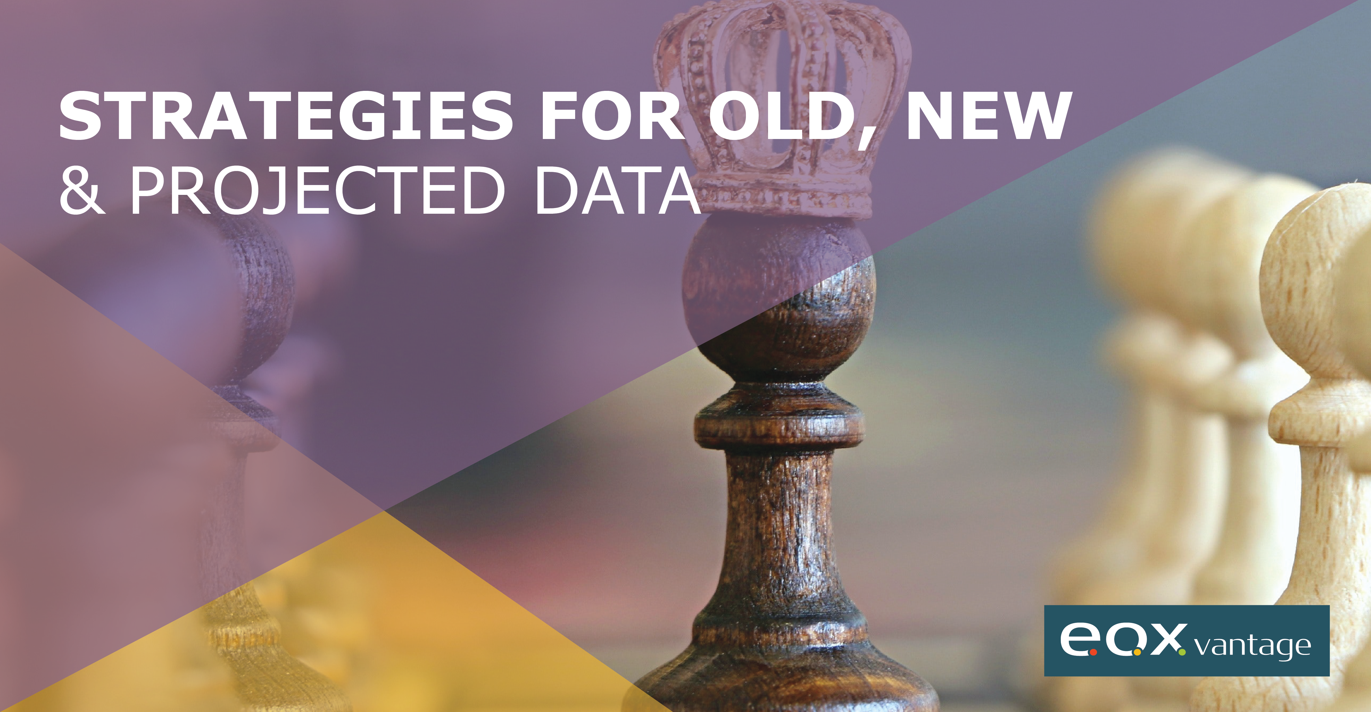 optimize your data standards