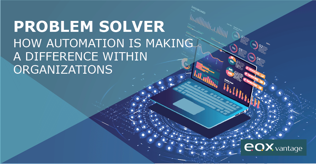 get consistent data with automation