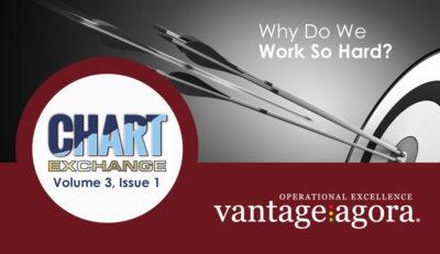 Why do we work so hard?